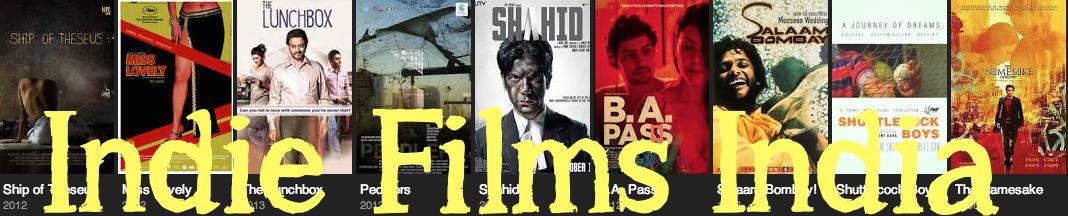 Indie Films India